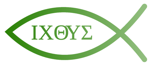 Fischsymbol ICHTYS