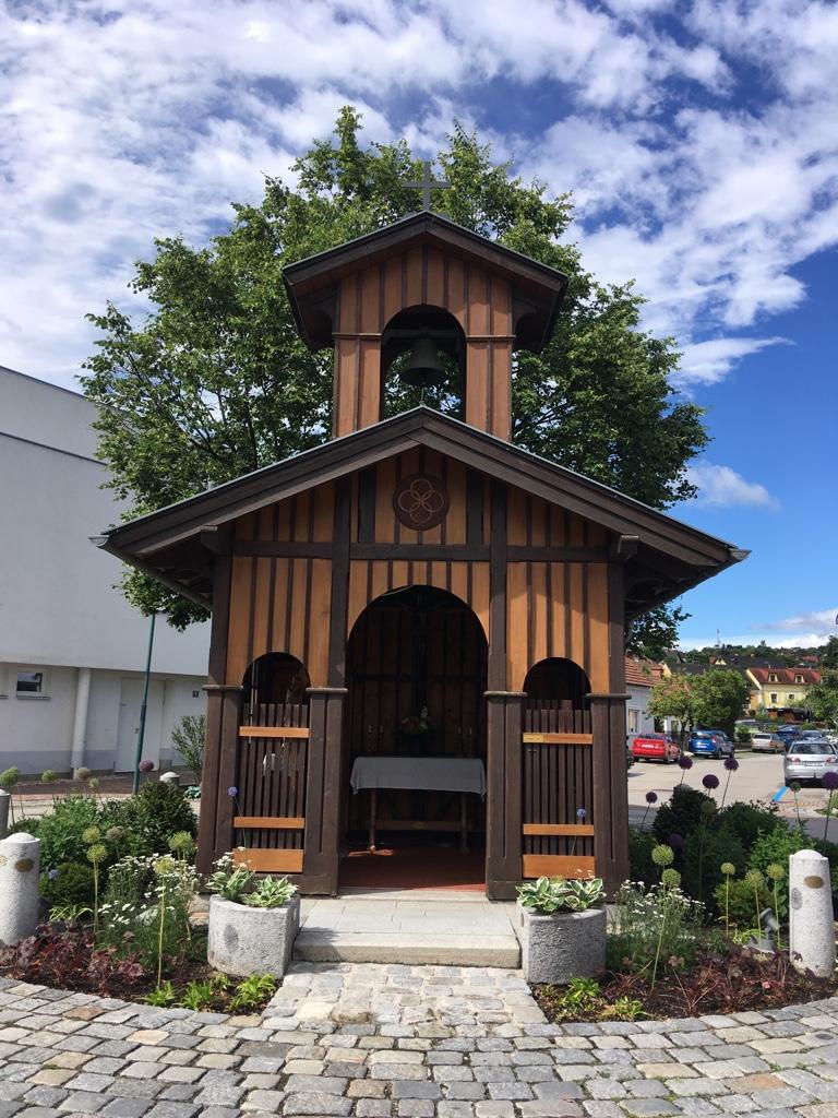 Kapelle am Hermannsplatz