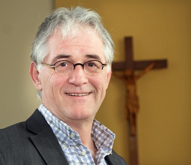 Pfarrer Prof. Mag. Otmar Knoll