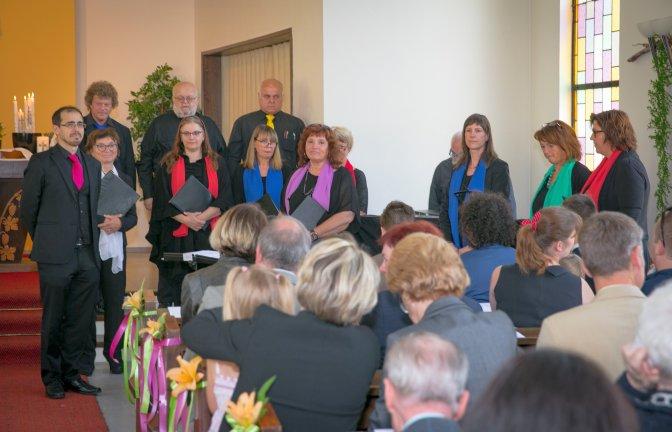 CBV Chorgemeinschaft Bendorf-Veitsau