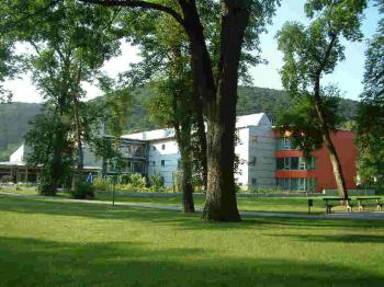 Landespflegeheim Berndorf